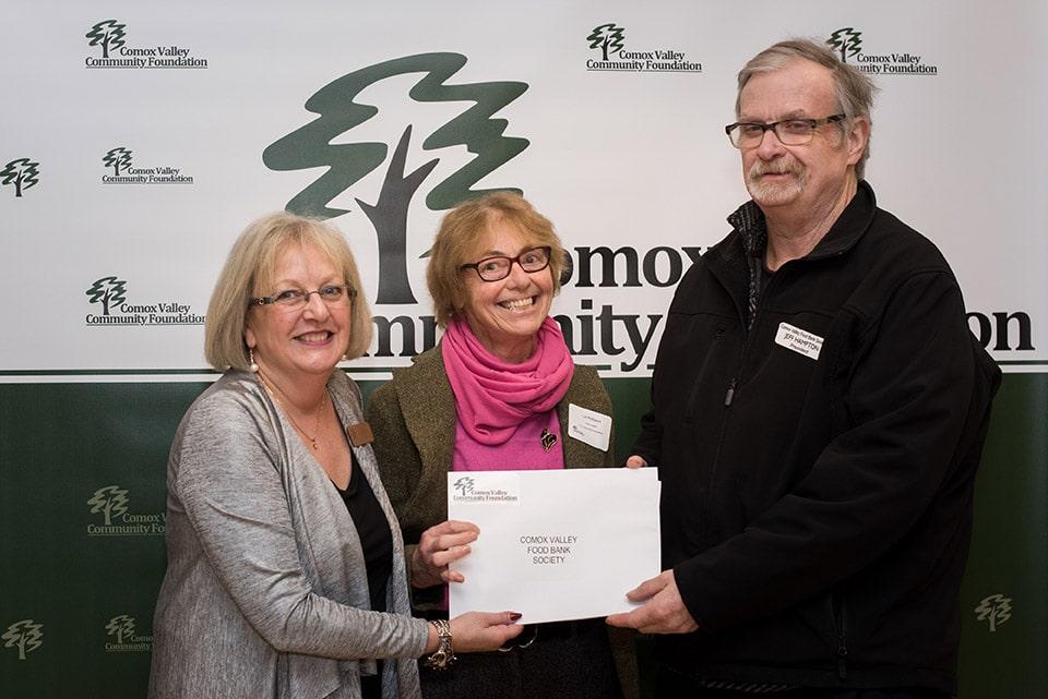 Comox Valley Food Bank Society