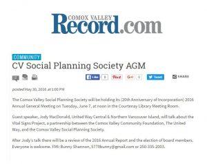 cv-social-planning